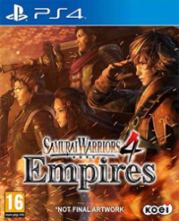 calendar-samurai-warriors
