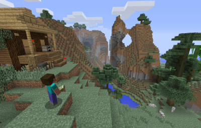 minecraft-for-virtual-reality
