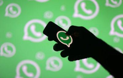 функции на WhatsApp